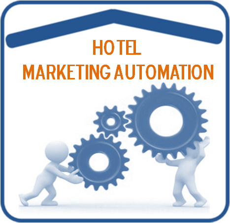 Hotel Marketing Automation