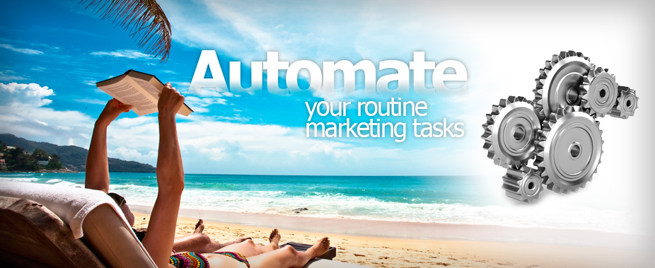Automate your marketing tasks with ZDirect